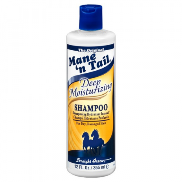 shampooing hydratant intensif mane'n tail