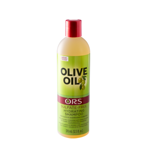 Shampooing hydratant organic root stimulator