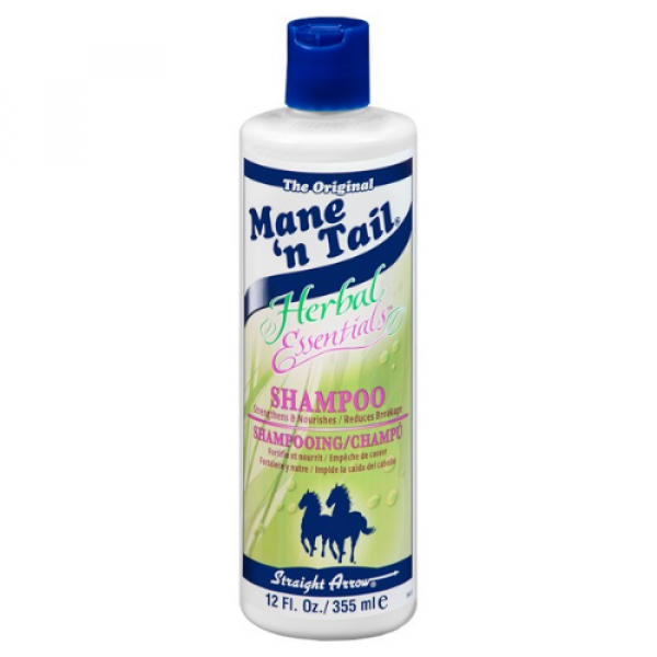 Shampooing nourrissant et fortifiant Mane'n tail