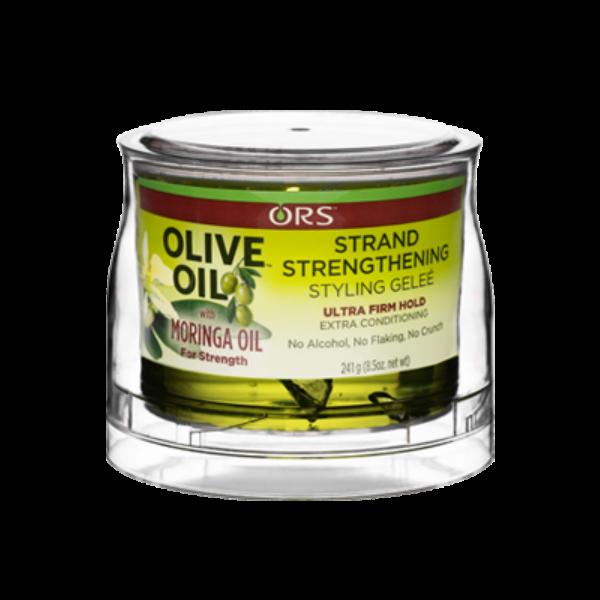 styling geleé à l'huile d'olive ORS