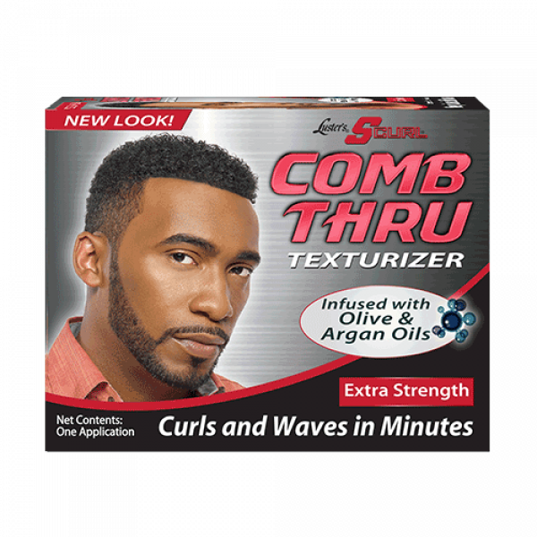 texturant cheveux épais scurl