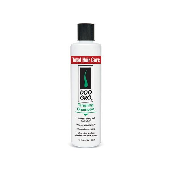 tingling gro shampoo DOO GRO