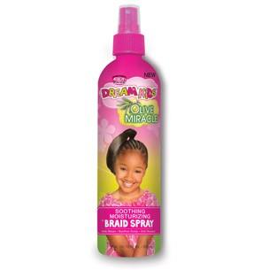 Braid Spray Dream Kids