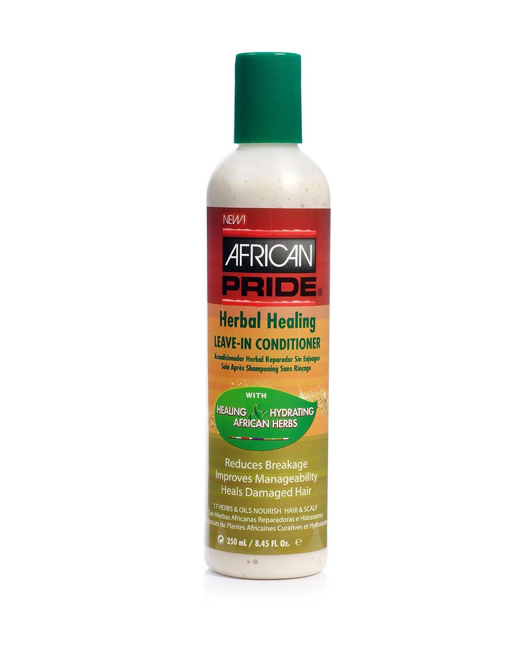 Herbal Healing leave-in Conditioner