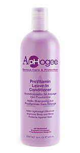Pro vitamin Après shampooing