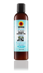 Conditioner Black Castor Oil