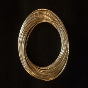 Bracelet anneaux