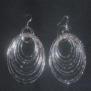 Créole 8 anneaux