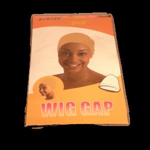 Wig Cap marron
