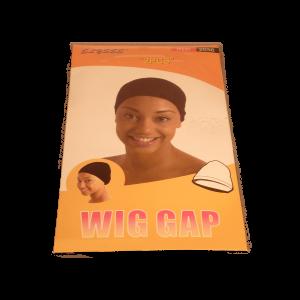 Wig Cap noir