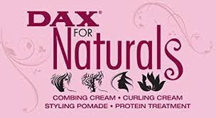 Dax For Naturals