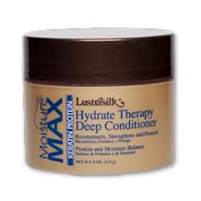 Hydrate Therapy Deep Conditioner